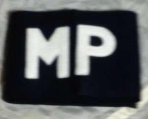 Armband MP